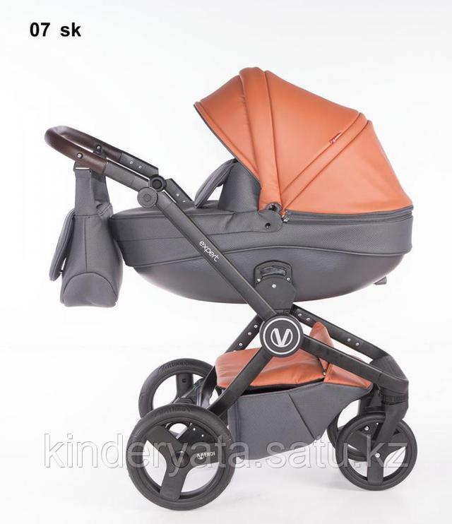 Детская коляска Verdi Expert 3 в 1 (sk07)