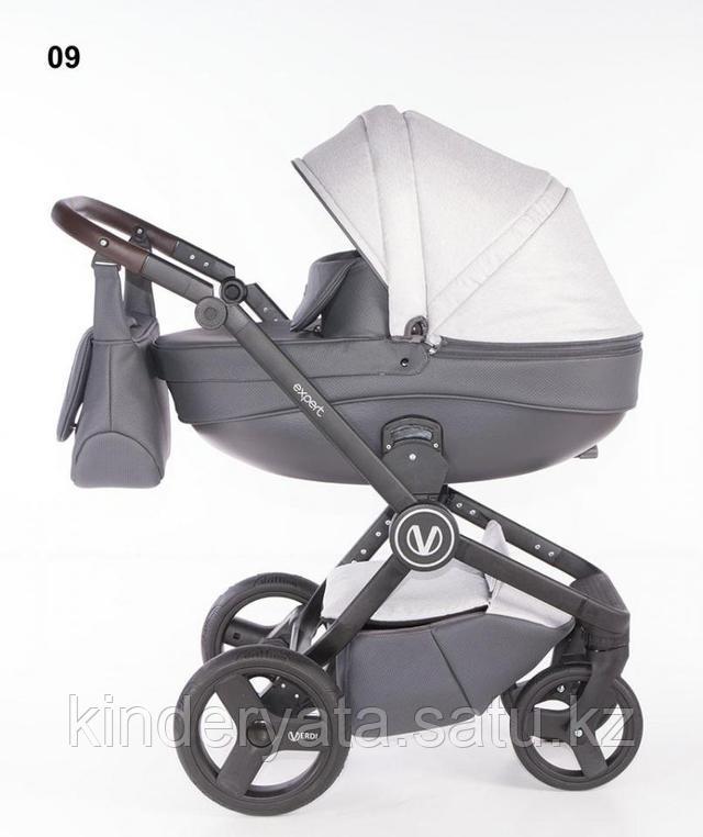 Детская коляска Verdi Expert 3 в 1 (sk09)