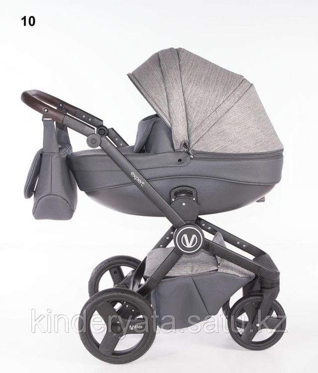 Детская коляска Verdi Expert 3 в 1 (sk10)