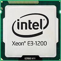 Процессор Intel Xeon E3-1220V6