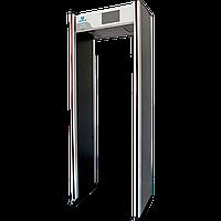 Металлодетектор арочный Uniqscan UB800