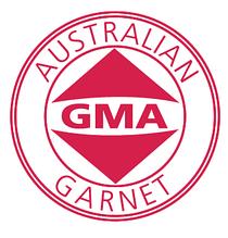 GARNET (гранатовый, абразивный песок)