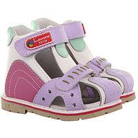 Обувь детская ортопедическая