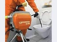 Прочистка канализции