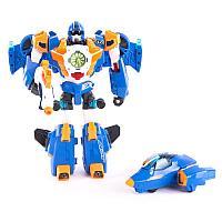 Tobot Робот-трансформер Тобот Мэх W