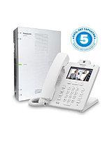 Телефон системный Panasonic KX-HTS824RU IP-ATC