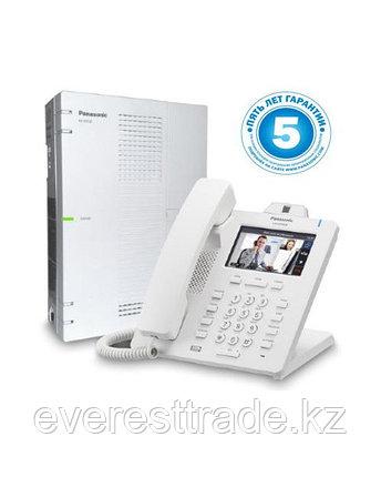 Телефон системный Panasonic KX-HTS824RU IP-ATC, фото 2