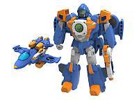 """Tobot Робот-трансформер Тобот МЭХ W """"Мини"""""""