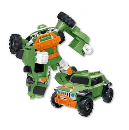 """Tobot Робот-трансформер Тобот K """"Мини"""""""