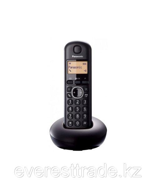 Телефон беспроводной Panasonic KX-TGB210 CAB