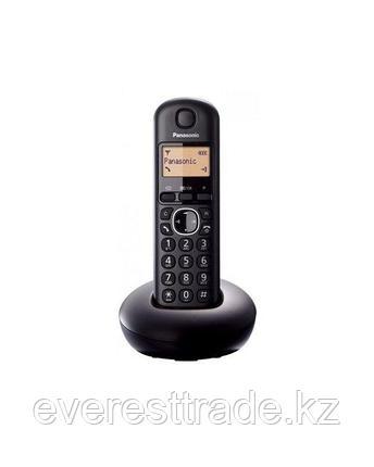 Телефон беспроводной Panasonic KX-TGB210 CAB, фото 2