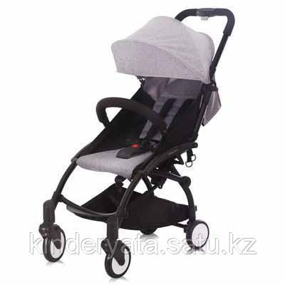 Прогулочная коляска BabyTime(серая)