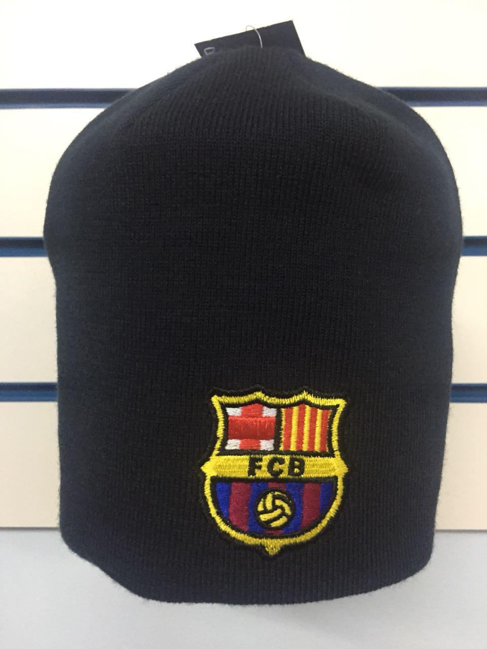 Шапка Barcelona