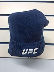 Шапка UFC