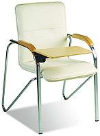 Кресло SAMBA T WOOD Chrome, фото 1