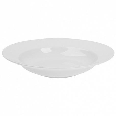 Тарелка глубокая под пасту Д= 300 мм арт. ИТГ 03.300, в упак. 3 шт.