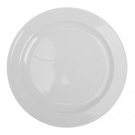 Тарелка мелкая Д=200 мм арт. ИТМ 03.200, в упак. 6 шт.