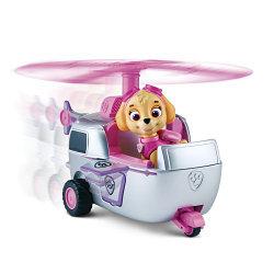 Игрушка Щенячий Патруль- Скай на Вертолете Paw Patrol