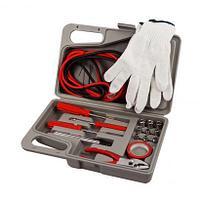 Дорожный набор инструментов 35 предметов