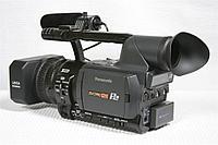 Panasonic AG-HVX 200