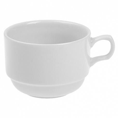 Чашка чайная 200 мл ф.Браво арт. ИЧШ 30.200, в упак. 6 шт.