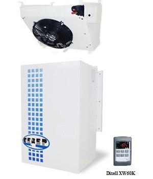 Сплит-система среднетемпературная Север MGS 107 S