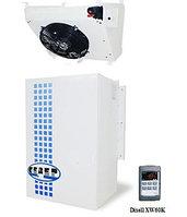 Сплит-система среднетемпературная Север MGS 330 S