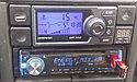Бортовой компьютер GAMMA  GF 412, фото 2