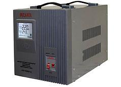 Однофазные стабилизаторы напряжения (220 В) Ресанта электронного типа