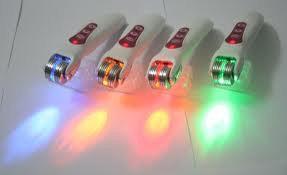 Фотонные мезороллеры