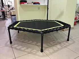 Большой фитнес батут для джампинга до 100 кг., фото 3