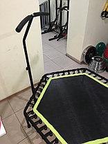 Большой фитнес батут для джампинга до 100 кг., фото 2