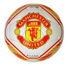 Мяч (Manchester United)