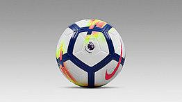 Футбольный мяч NIKE APL