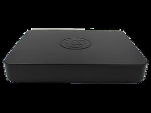AHD регистратор для офиса на 8 камер и 1 жесткий диск
