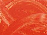 Витражная пленка цвета Inferno (Темно-оранжевый)