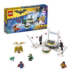 Lego Batman Movie: Вечеринка Лиги Справедливости 70919