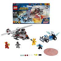 Lego Супер Герои 76098 Скоростная погоня