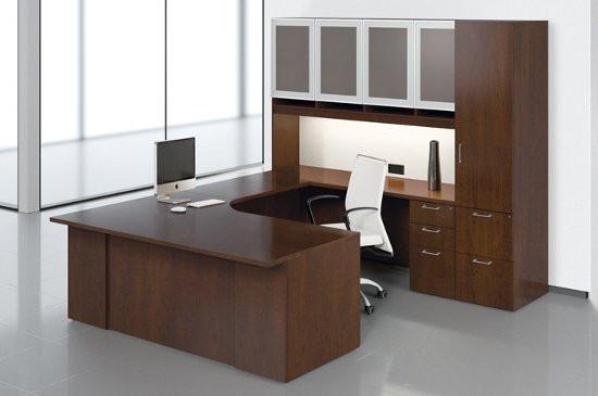 Мебель для офиса в Астане