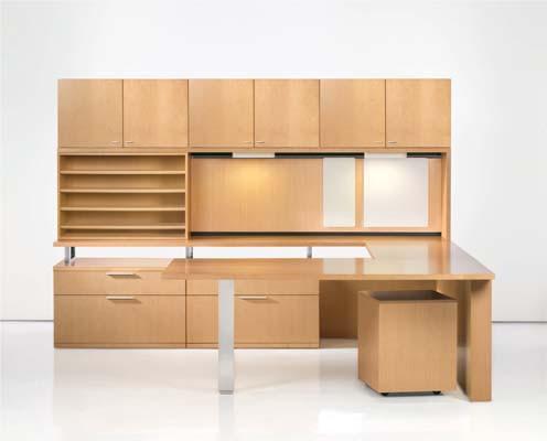 Изготовление офисной корпусной мебели