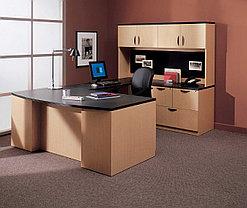 Изготовление офисной корпусной мебели, фото 2
