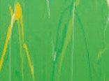 Витражная пленка с рисунком мрамора цвета Mangrove (Зеленая мята)