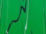 Витражная пленка с текстурой мрамора цвета Bottle Green (Сочно-зеленый)