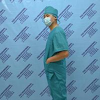 Хирургические халаты