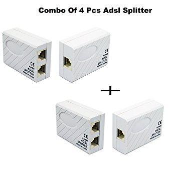 Сплиттер ADSL 90ZPS 2008