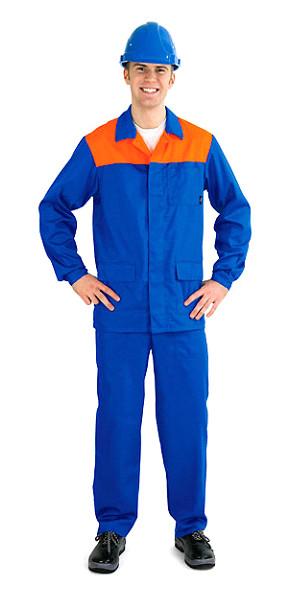 Костюм рабочий летний «Индер 5» (куртка и брюки)