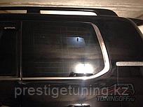 Молдинг на заднее стекло на Lexus LX570 2008-11