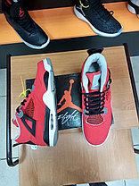 Баскетбольные кроссовки Nike Air Jordan IV (4) Retro , фото 2