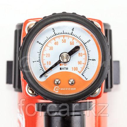 """Цельнометаллический компрессор """"Агрессор"""" AGR-30, фото 2"""