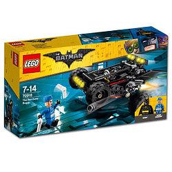 Lego Batman Movie: Пустынный багги Бэтмена 70918